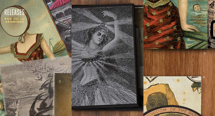 neutral milk hotel box set download