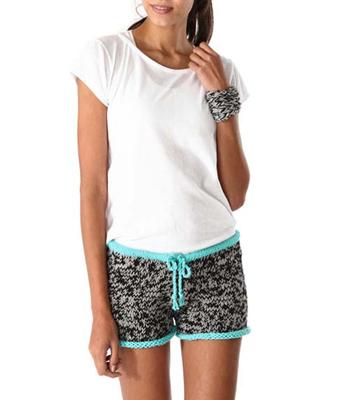 Shakti Shorts