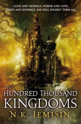 The Hundred Thousand Kingdoms My rating: 5 of 5 stars