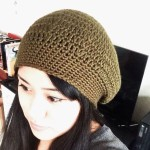 Handmade gifts FTW Loving this hat that Isabel themerrycaper madehellip