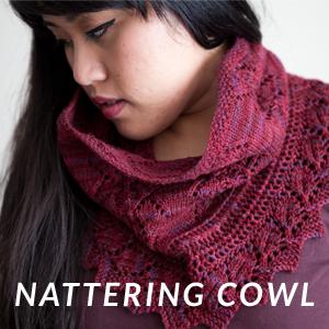 Nattering Cowl